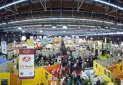 Un carrefour d'affaires avec 1200 exposants