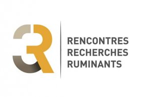 3R Scientific meeting on Ruminants Research 2014